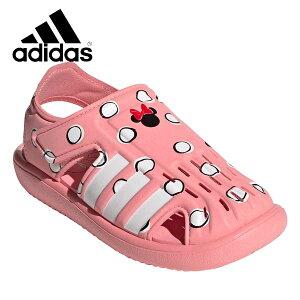 adidas アディダス SWIMWATER SANDAL C スイムウォーターサンダル ジュニア 子供靴