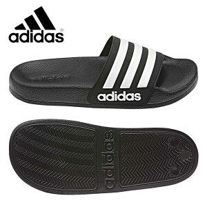 adidas アディダス CF ADILETTE K アディレッタ  シャワーサンダル ジュニア 子供靴