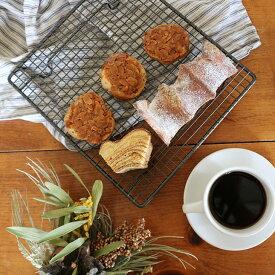 CINQ サンク イギリス ケーキクーラー | キッチン雑貨 アウトドア キッチン 小物 焼き菓子 クッキー 網 台 パン おしゃれ