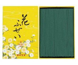 花ふぜい 黄 白檀 徳用大型/ カメヤマ