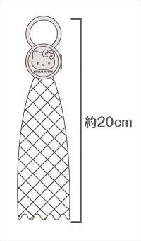小久保泡立て洗顔ネットハローキティ(1個入)/小久保工業所