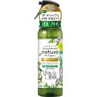 ナチューヴォnatuvoファブリックケアミスト(280mL)/アース製薬