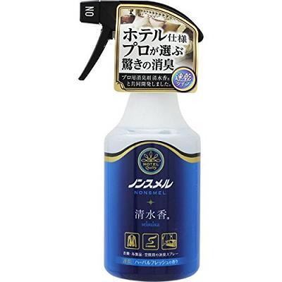 ノンスメル 清水香 ハーバルフレッシュの香り 300ml/ 白元アース