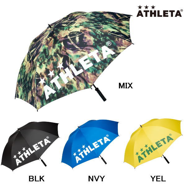 アスレタ ATHLETA UVアンブレラ 傘 70cm 05228 サッカー・フットサル