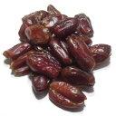 ドライデーツ【1kg】【イラン産】【なつめやし ドライフルーツ 神の与えた食物 エデンの園の果実 栄養成分がそのまま…