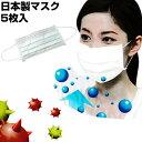 マスク 在庫あり 光触媒 マスク 5枚入り 高機能マスク 通販入荷 マスク通販 国内出荷 光触媒マスク 感染防止 日本製 国産 二酸化チタン…