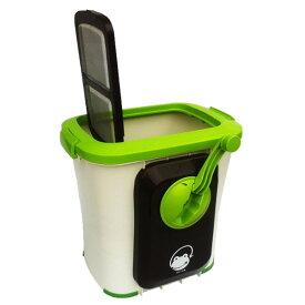 自然にカエルS 基本セットSKS-101型【送料無料】屋内型家庭用生ゴミ処理機 室内型コンポスト容器 生ゴミ処理機 簡単ゴミ処理機 生ごみ処理器 生ゴミ処理器 自然に帰る 自然にかえるS SKS101 と