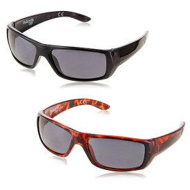 b6a5ccf03fd5c2 ポラライトHDサングラス 2個+ケース付【送料無料】イタリアンデザイン 偏光サングラス