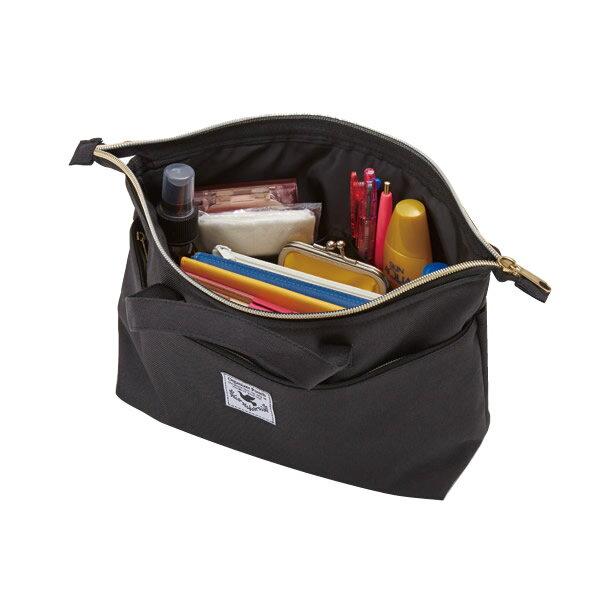 バッグの中の整理ポーチ ミニトートバッグ バッグインバッグ 小物収納 インナーポーチ バッグの中の整理に 整理バッグ インナーバッグ