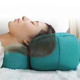 首を支えるぐっすり快眠まくら アーチ型形状パッド付きまくら 頸椎ストレッチまくら 首を支えるぐっすり快眠マクラ