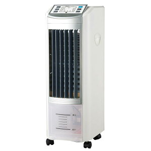 SKJ社製 冷風扇 特典【送料無料+ポイント】スポットクーラー 冷風機 冷風器 扇風機 冷風扇風機 涼風扇 冷水を入れて 冷風機 (扇風機 タワーファン スリムファン) 気化式加湿器の効果もあ