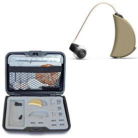 エクサイレント 超小型デジタル 耳掛け式集音器 YタンゴGo聴音補助器 エクサイレント Y タンゴ ゴー デジタル集音器 デジタル集音機