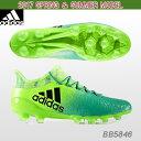 サッカー/スパイク【アディダス/adidas】エックス16.1-ジャパン HG (BB5846)