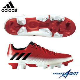 サッカー/スパイクシューズ アディダス/adidas メッシ 16.2-ジャパン HG (S82203)