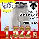 野球 スライディングパンツ 【デサント】 NBP8JA
