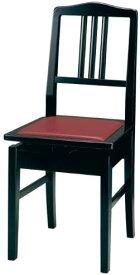 YAMAHA ヤマハ NO.5 ブラック ピアノ椅子 ピアノ専用椅子 高低自在ピアノ専用椅子(日本製)