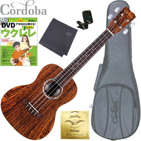 Cordoba 15CBセット