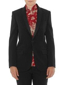 レッドヴァレンティーノ ジャケット アウター レディース【RED Valentino Elegant Blazer】Black