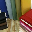 ▼☆kokochi fabric☆**ソフトブロード**【エアータンブラー加工】※106cm幅 コットン100%