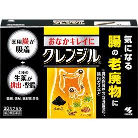 【第2類医薬品】小林製薬 クレンジル 30P