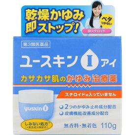 【第3類医薬品】ユースキン製薬 ユースキンI 110g