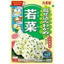 丸美屋食品工業 混ぜ込みわかめ <若菜> 31g