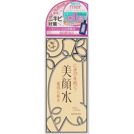 桃谷順天館 明色美顔水 薬用化粧水 N 90ml (医薬部外品)
