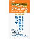 アサヒグループ食品株式会社 Dear−Natura GOLD EPA&DHA 360粒