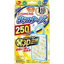 大日本除蟲菊 虫コナーズ ベランダ用 虫よけプレート 250日用 無臭 1個
