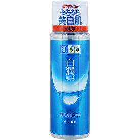 ロート製薬 肌ラボ 白潤薬用美白化粧水 170ml (医薬部外品)