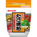 日清フーズ たこ焼粉 500g