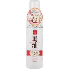 アイスタイル(株) リシャン 馬油化粧水 さくらの香り 260ML