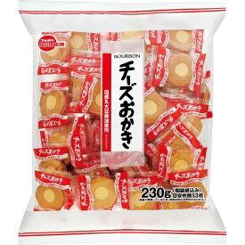 ブルボン チーズおかき 230g