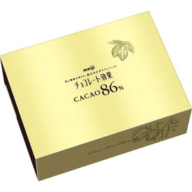 明治 チョコレート効果 カカオ86% ネット限定大容量BOX 935g