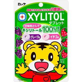 ロッテ商事 キシリトールタブレット 30g