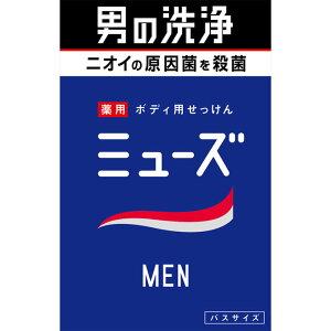 レキットベンキーザー・ジャパン ミューズメン 石鹸 95g (医薬部外品)