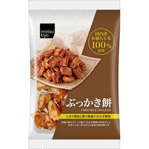 matsukiyo ぶっかき餅 100g