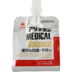 武田CH アリナミン メディカルバランス 100ml (医薬部外品)