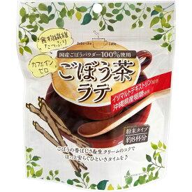 味源 ごぼう茶ラテ 120g