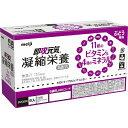 明治 即攻元気ゼリー11種のビタミン&4種ミネラル ボール 150g×6