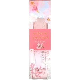 ウエニ貿易 サクラフローラルの香り オードトワレ 19S 80ml
