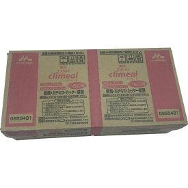 森永乳業 エンジョイクリミール いちご味 ケース 125ml×24個
