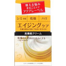 資生堂 アクアレーベル バウンシングケア クリーム − (医薬部外品)
