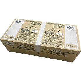 森永乳業 エンジョイクリミール リッチミルク味 ケース 125ml×24個