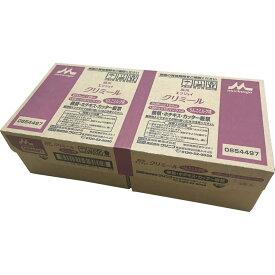 森永乳業 エンジョイクリミール りんごミルク味 ケース 125ml×24個