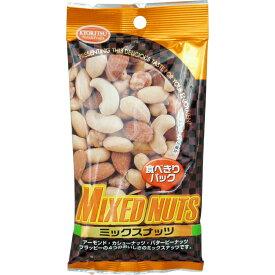 共立食品 100AP ミックスナッツ 40g