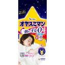 ユニ・チャーム オヤスミマン 夜用パンツ 女の子 ビッグ以上 (13〜28キログラム) 22枚