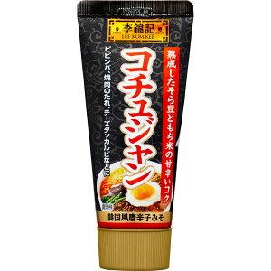 ヱスビー食品 李錦記 コチュジャン(チューブ入り) 100g