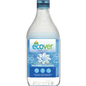 ECOVER PRODUCTS N.V. エコベール 食器用洗剤 カモミール 450ml