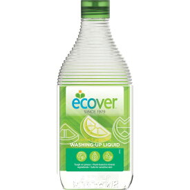 ECOVER PRODUCTS N.V. エコベール 食器用洗剤 レモン 450ml
